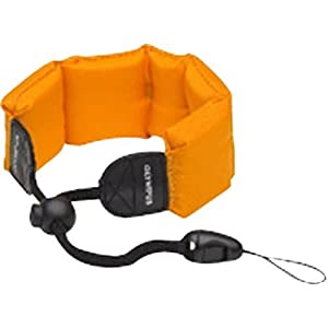 Olympus STRAP FLOAT ORANGE