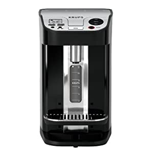 KRUPS KM9008 Cup-on-Request 12-cup Coffee Maker