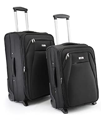 Cabin Max Executive Luggage Set - Cabin suitcase and Check in Suitcase