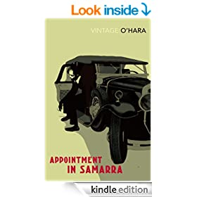Appointment in Samarra (Vintage Classics)