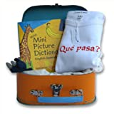 41Gt0iq1qWL. SL160  Spanish Mini Valise Gift Set   La Maleta Española Reviews