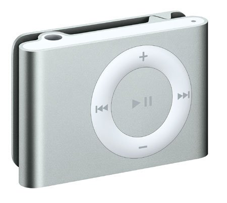 Captcha Sports Shuffle Real Aluminium Metal Body Mp3 Audio Music Player With Tf Card Slot With Warranty