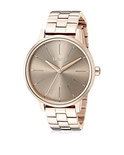 Nixon Reloj con movimiento japonés Woman Kensington  36 mm