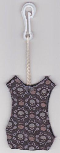 Image of Purell Hand Sanitizer Bottle Book Bag, Diaper Bag Holder -Skulls- (B007E0D8VC)