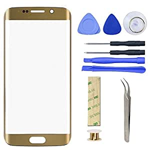 Jzhy Screen Glass Replacement Part (Gold)