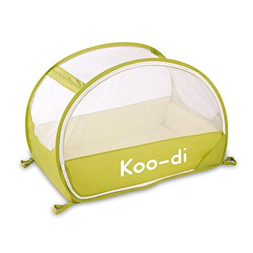 Koo-Di-KD11134-Pop-Up-Bubble-Kinderbett-zitronekalk
