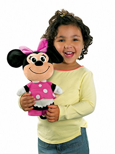 Fisher-Price Clubhouse Cuties Minnie Plush - 1