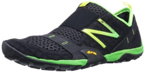 New Balance 新百伦 MT10 Slip-On Running 男款赤足越野跑鞋 $39.1 (需用码,约¥320)
