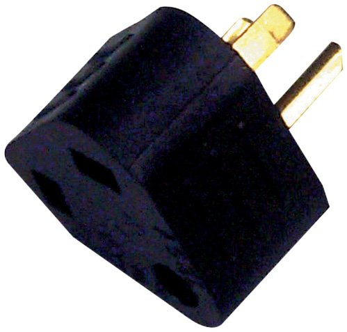 41Gt8PvDosL. SL500  Valterra A10 0014 30 15 Amp Straight Electrical Adapter