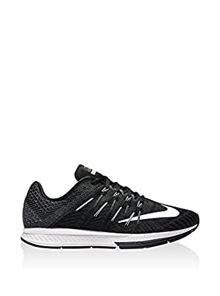 Nike Zapatillas Air Zoom Elite 8 (Negro / Blanco)