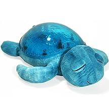 Cloud b Tranquil Turtle, Aqua