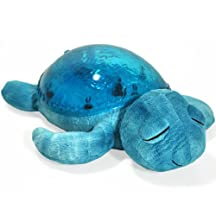 Cloud b Tranquil Turtle, Aqua