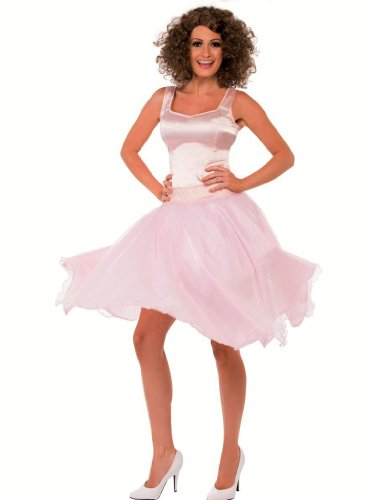 Dirty Dancing Baby Fancy Dress Costume