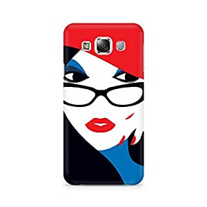 Ebby Cute Chick Premium Printed Case For Samsung Grand 2 G7106