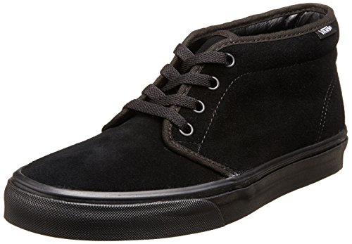 [バンズ] VANS スニーカー Chukka Boot VN-0EGTBKA Black/Black(Black/Black/7)