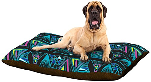 Extra Large Dog Beds For Great Danes 5761 front