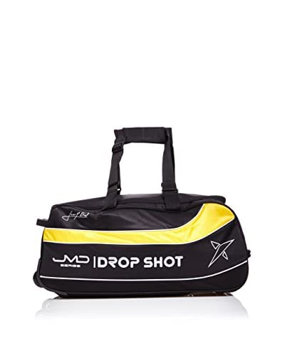 Drop Shot Paletero Trolley Negro
