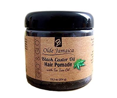 Jamaican Black Castor Oil Pomade - 13.2 Oz