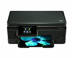 HP Photosmart 6510 e-All-in-one Printer (Print, Scan, Copy, Wireless, e-Print)