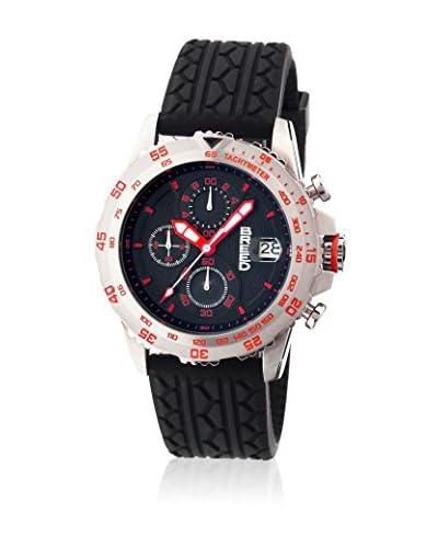 Breed Reloj con movimiento cuarzo japonés Brd6304  42 mm