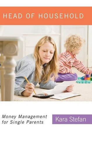 Head of Household: Money Management for Single Parents