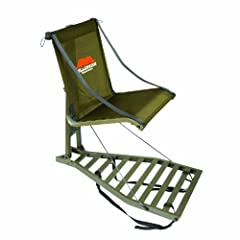 Millennium Loc-On Lite Hang-On Treestand M-100U by Millennium