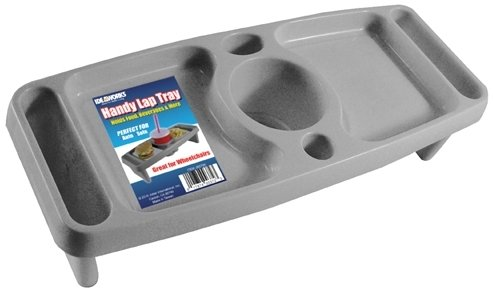 Image Gallery Lap Food Tray