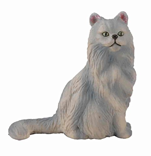 CollectA Persian Cat (Sitting)