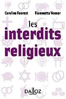 Les interdits religieux (� savoir)