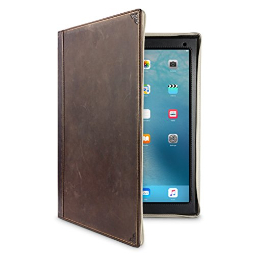 twelve-south-bookbook-cover-for-ipad-pro-brown-vintage-leather-3-in-1-case-for-ipad-pro-129-inch
