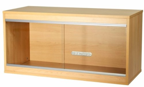 Hagen Vivexotic LX36 NEW Repti-Stax Vivarium Medium - BEECH