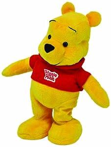 Winnie the Pooh - Baila conmigo (TOMY T72128) - BebeHogar.com