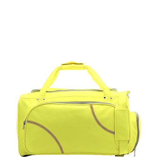 zumer-sport-duffel-softball-yellow-one-size