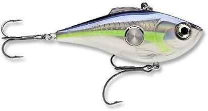 Rapala Clackin Rap 08 Fishing Lures Size3 18quot ColorHelsinki Shad by Rapala  Normark