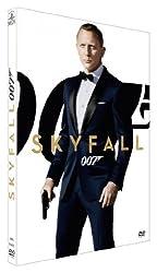 Skyfall - 1 DVD avec fourreau