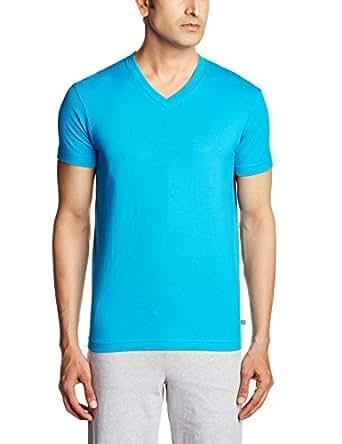 Jockey men 39 s cotton t shirt 8901326089453 2726 0105 hawoc for Jockey t shirts sale
