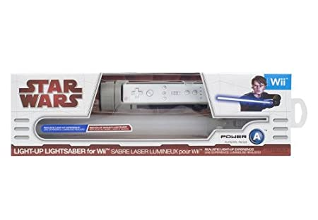 Wii Remote Light saber pour Nintendo Wii