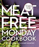 img - for The Meat Free Monday Cookbook (Hardcover)--by Annie Riggs [2012 Edition] book / textbook / text book