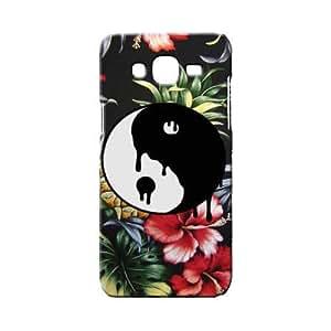 BLUEDIO Designer Printed Back case cover for Samsung Galaxy J1 ACE - G0033