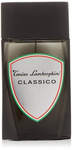 Tonino Lamborghini Classico-Eau de toilette uomo, 100 ml