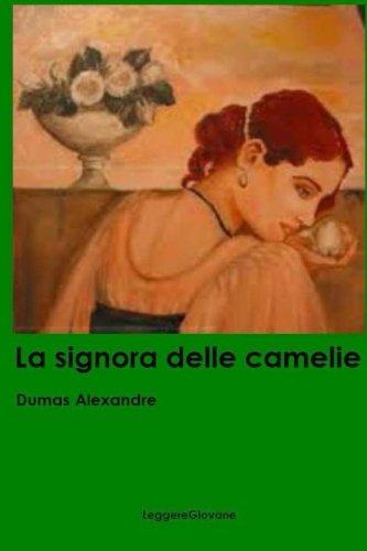 La signora delle camelie