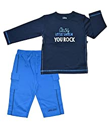 Babeez Baby Boy 2pcs set (T-shirt + Pant)