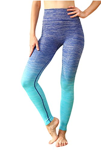 lotus-instyle-womens-yoga-pants-gradient-color-leggings-stretch-slimming-pants-blue-s-m