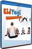 KidYogi - Yoga pour les enfants [Blu-ray]