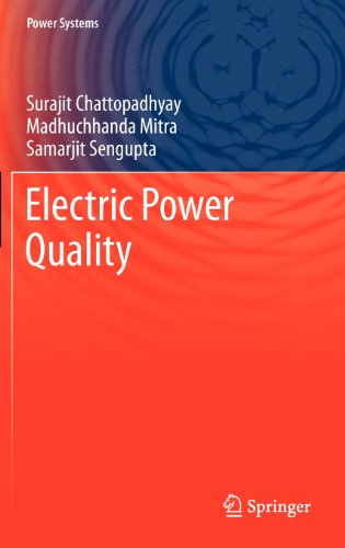Electric Power Quality (Power Systems)