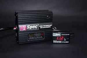 VSD4 点火コイル昇圧装置