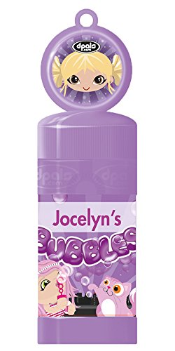 John Hinde dPal Bubbles Jocelyn Bottle, One Color, One Size