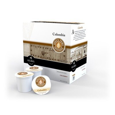 Barista Prima Coffee House Colombia Coffee K-Cup