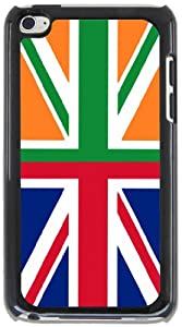 One Direction Case for Apple iPod Touch 4 by Redeye Laserworks from Redeye Laserworks
