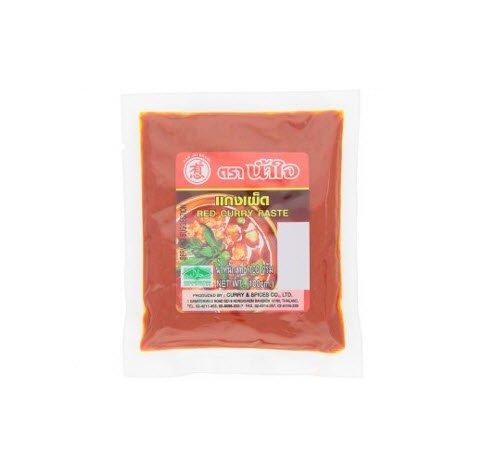 THAI RED CURRY PASTE 100 G (Mild Peanut Sauce compare prices)